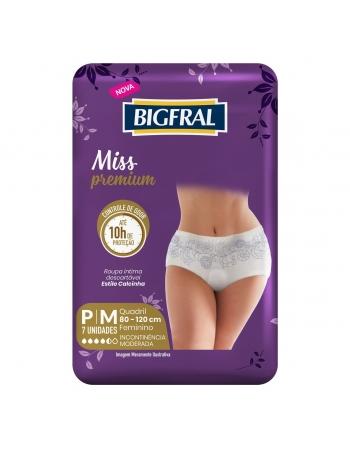 BIGFRAL MISS PREMIUM P/M 7un