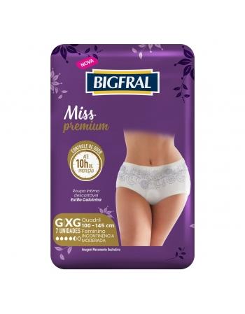 BIGFRAL MISS PREMIUM G/XG 7un