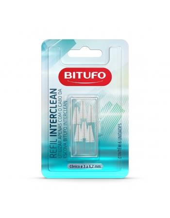 BITUFO ESC REFIL INTERDE CONICA 6UN NOVO (12)