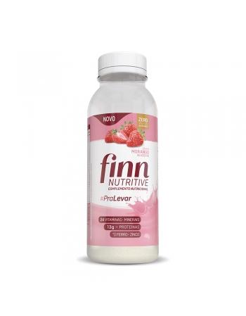 FINN NUTRITIVE GRF MORANGO 46G (12)