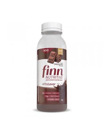 FINN NUTRITIVE GRF CHOCOLATE 46G (12)