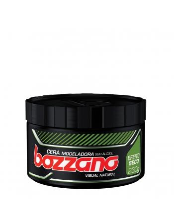 BOZZANO CERA MODELADORA 230g