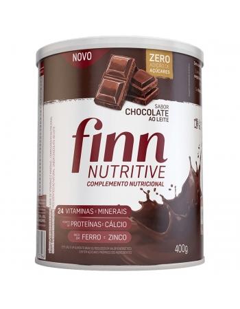 FINN NUTRITIVE CHOCOLATE 400g