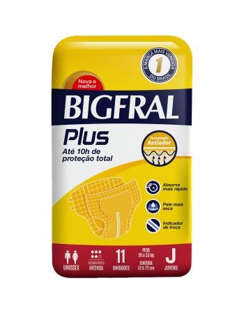 BIGFRAL PLUS JUV 11un