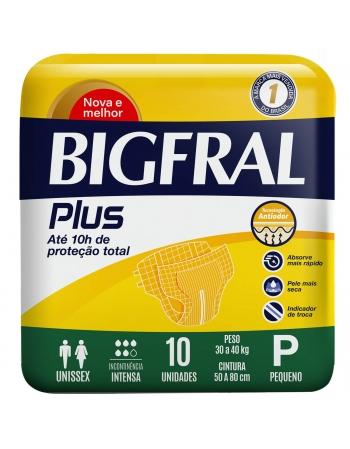 BIGFRAL PLUS P 10un