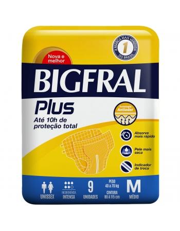 BIGFRAL PLUS M 9un