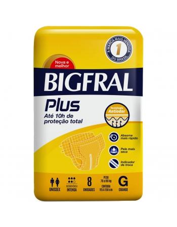 BIGFRAL PLUS G 8un