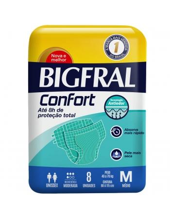 BIGFRAL CONFORT M 8un